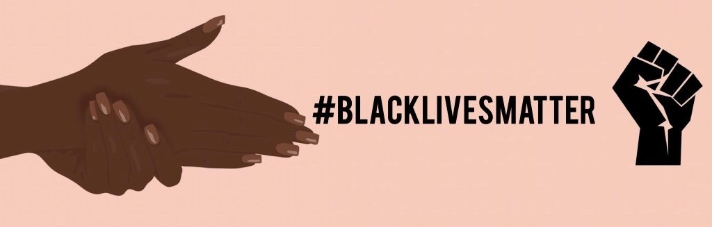black lives matter, Right, and blm image