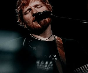 ed, musician, and singer image