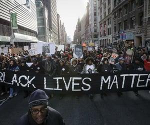 black, black lives matter, and blacklivesmatter image