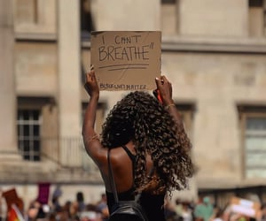 photography and protest image