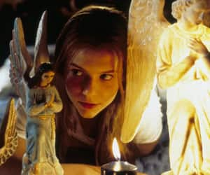 angel, claire danes, and juliet image