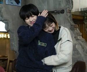 asian girl, Korean Drama, and kdrama image