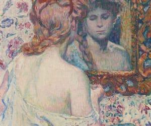 art, back, and vintage image