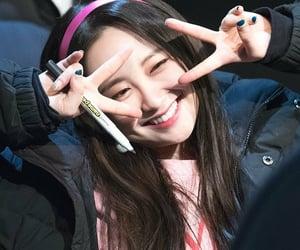 kpop, girlgroup, and taeha image
