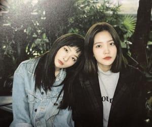 aesthetic, beautiful, and girl group image
