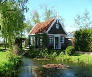 house and cottagecore image
