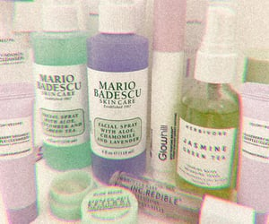 skincare, aesthetic, and makeup image
