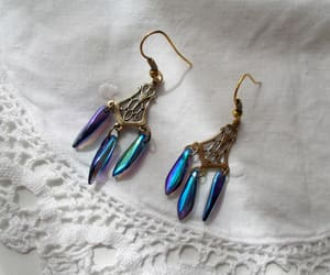 boho, iridescent, and game of thrones image