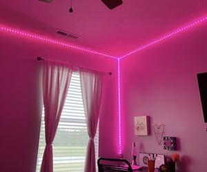 cool room, led, and lights image
