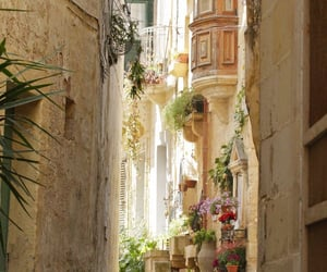 malta, travel, and city image