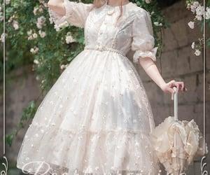 dress, egl, and harajuku fashion image