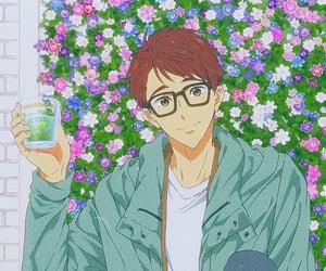anime, anime manga, and anime icons image