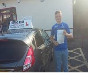 driving courses, driving school near me, and driving instructor pinner image