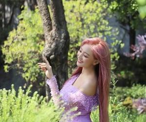 mina, sana, and jeongyeon image
