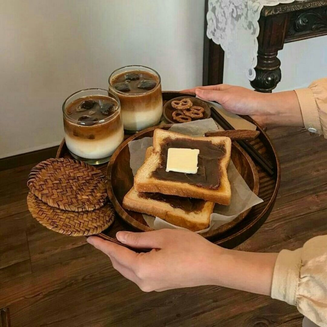 article, coffee, and Cookies image
