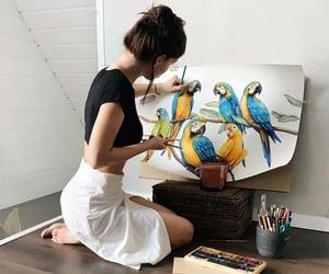 art, art photography, and art studio image