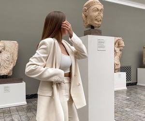 fashion, art, and hair image