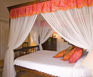 luxury and bedroom image