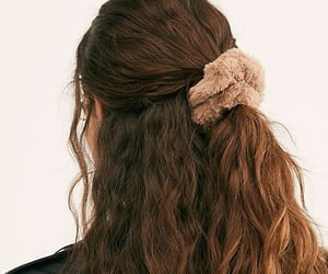curly hair, hair, and hairstyle image