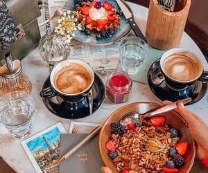coffee, enjoy, and sweet image