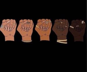 empower, george floyd, and black lives matter image