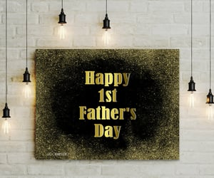 etsy, happy father's day, and father's day card image