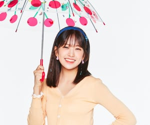 yujin, iz*one, and oneiric diary image