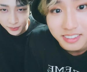 Chan, kpop, and lq image