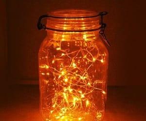jar and orange image