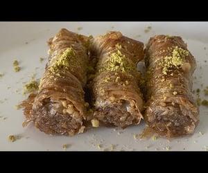 desserts, video, and رَمَضَان image