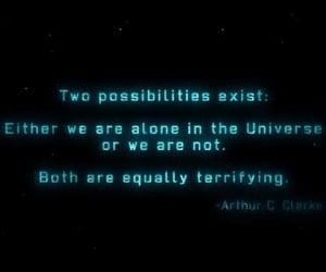alien, alternative, and believe image