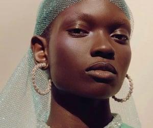 melanin and black girl magic image