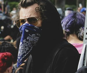 justice, respect, and harrystyles image