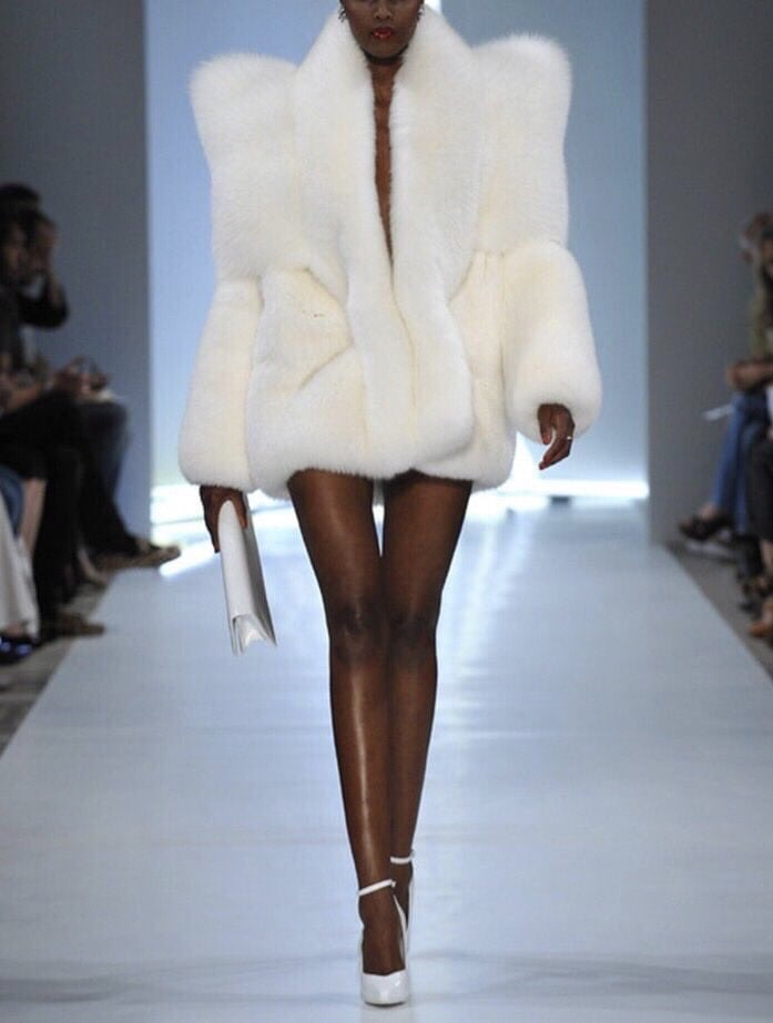 fashion, white, and model image