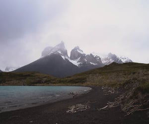landscape, south america, and art image