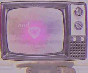 aesthetic, pink, and retro image