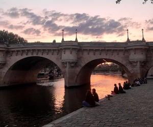 grunge, paris, and vintage image