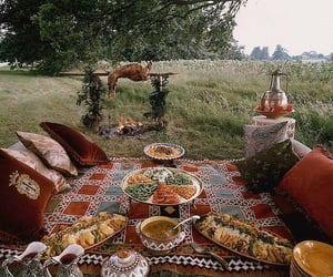 background, food, and nature image