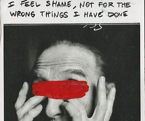 quotes, shame, and text image