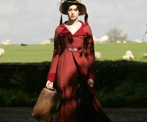 Anne Hathaway, becoming jane, and my edit image