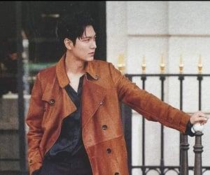 actor, wallpaper, and korean image