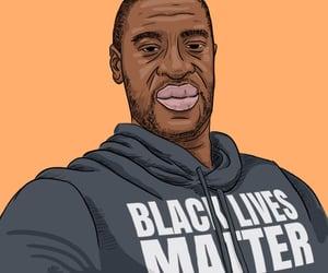 blm, black lives matter, and black lives image