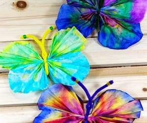 crafting, crafts, and crafty image