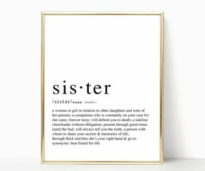 etsy, its a girl, and sisters image