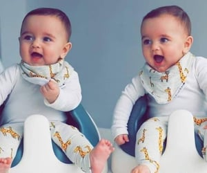 babies, preety, and lovely image
