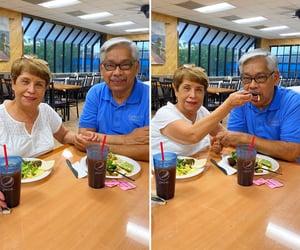 family, San Antonio, and Texas image