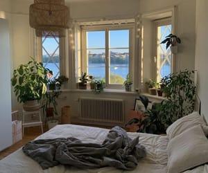 alternative, bedroom, and design image