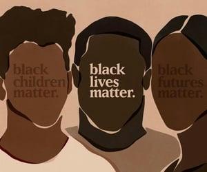 black lives matter and blm image