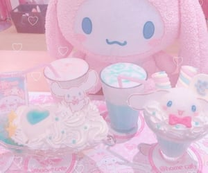 aesthetic, feed, and pink image