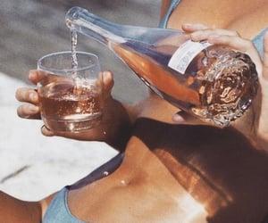 summer, bikini, and aesthetic image